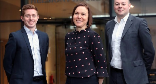 Trio of New Partners Among Promotions at Leading Cardiff Law Firm