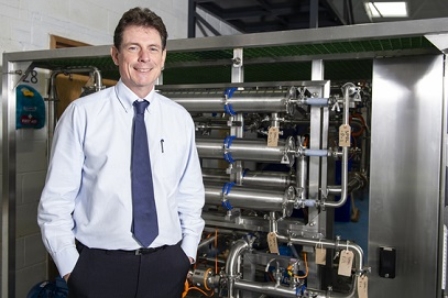 Meet the Welsh Engineering Firm Targeting Overseas Business