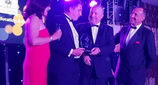 Neath Port Talbot Business Awards 2018 – Winners Announced