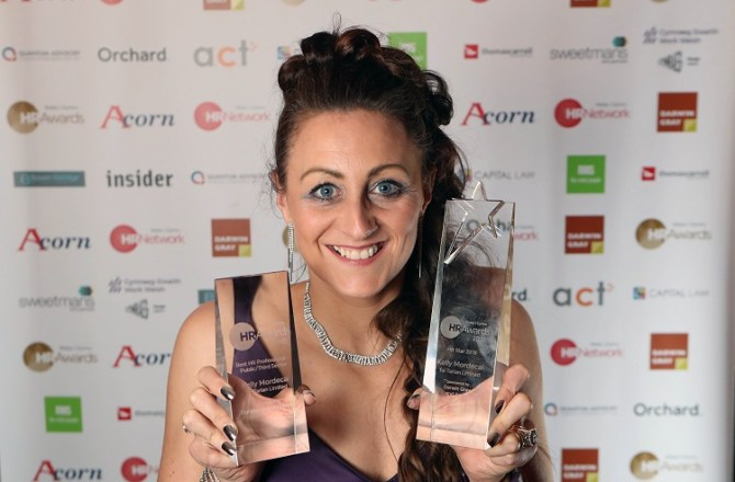 Wales HR Awards 2019 Opens for Nominations