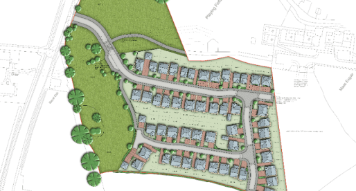 Approval Granted for New Homes in Denbighshire