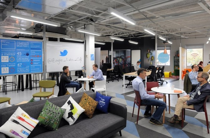 Barclays Eagle Lab Offering 2 Days Free Co Working Space