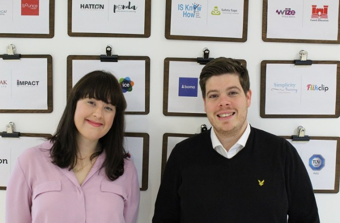 Welsh Innovation Centre for Enterprise Makes Two Key Appointments