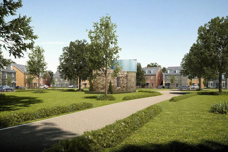 Planning Granted for 80 Home Swansea Residential Development