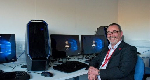 Degree Success for USW's Pioneering Cyber Academy Students