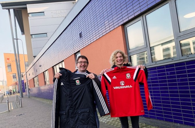 Media Agency Teams Up With the FAW for Huggard Homeless