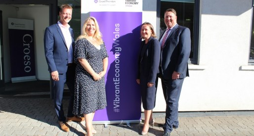Finance Awards Wales 2019 Kicks Off
