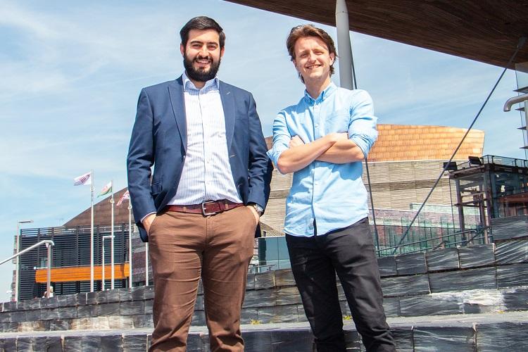 South Wales Tech Entrepreneurs Aim to Create Digital History