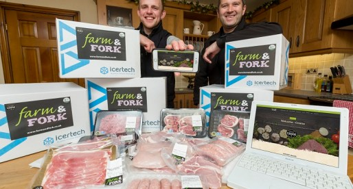 North Wales Digital Butcher Goes Nation-Wide