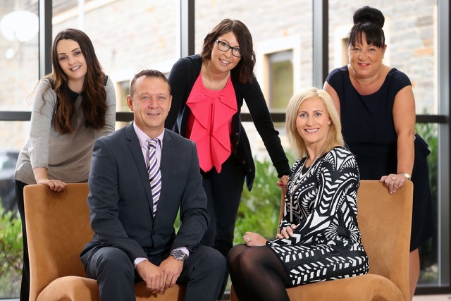 Focused Recruitment and its Director Named as Finalists for Two Caerphilly Business Forum Awards