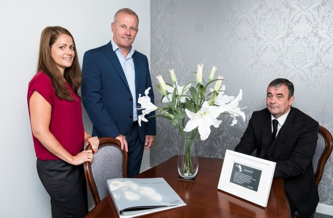 Oakdale Firm Invests for the Future with UKSE Support