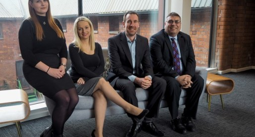 Greenaway Scott Celebrates a 'Successful First Quarter' of 2019 with Three New Appointments