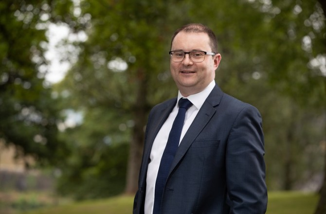 Thomas Carroll Appoints Managing Director in Line with Growth Plans
