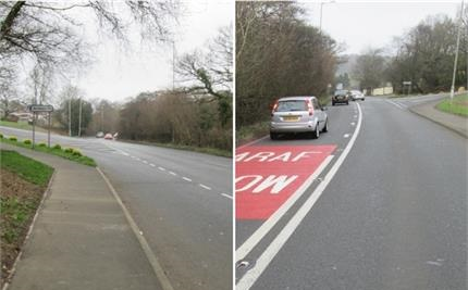 Significant Road Safety Works to Begin in Beddau