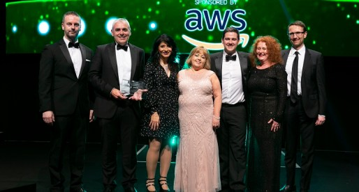 Welsh Revenue Authority's Digital Tax System Recognised in UK IT Industry Awards