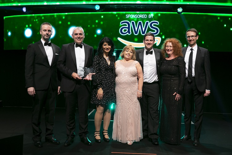 Gwobr ACC - WRA Award