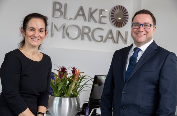 Specialist Technology Lawyer Joins Blake Morgan