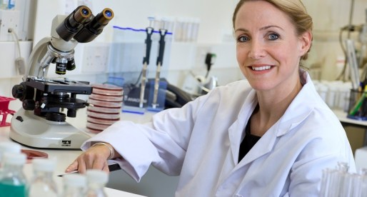 Welsh Biosciences Firm Wins Major Cleaning Innovation Award