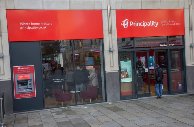 Principality Invests in the Future as its Business Grows