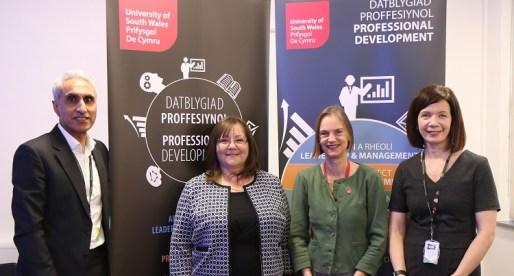 USW Signs Partnership with Hafod