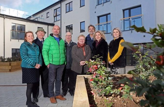 Gwynedd Older People's New Development Brings Economic Benefits