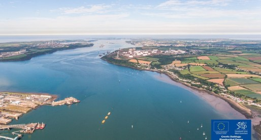 Pembrokeshire Set to Lead Welsh Marine Energy Revolution