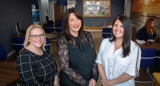 Expanding North Wales Firm Strengthens Management Team