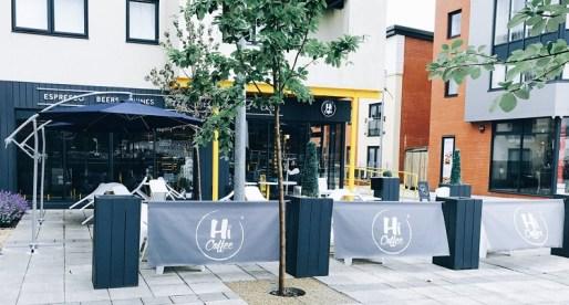Hi Coffee Closes Riverfront Shop