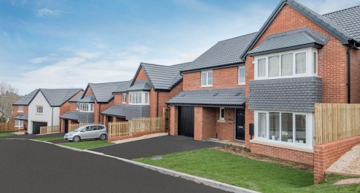 Bellway Wales Retain Coveted Five-Star Housebuilder Status