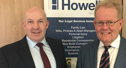 Howells Solicitors Has Opened a Commercial Property Department in Swansea