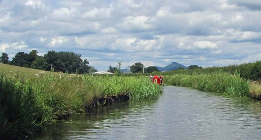 Volunteer Surveyor Sought for Montgomery Canal Restoration