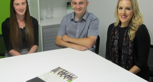 Recruitment Firm Takes on Five New Faces to Meet Demand and Expansion