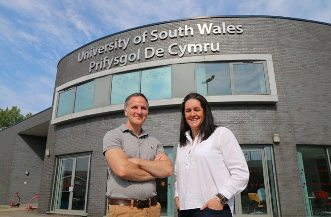 Partnership Aims to Build Success of Hockey in Wales