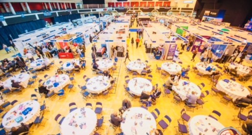 Record Crowd Attends this Year's Introbiz Expo