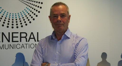 <strong>Exclusive Interview:</strong> Andrew Comrie, General Communications