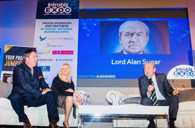 Introbiz Expo 2018 Hailed as Success