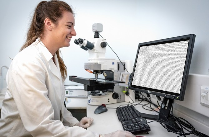 Swansea University Launches New Genomic Medicine Programme