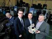Caerphilly Engineering Firm Expands Following Recent Acquisition