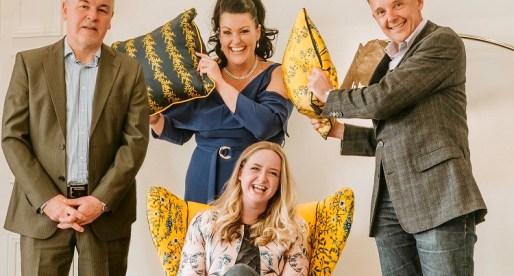 Design Graduate Secures £350k in Welsh Angel Funding
