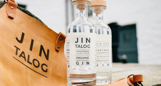 Businessman Learns Welsh to Launch Bilingual Distillery Business