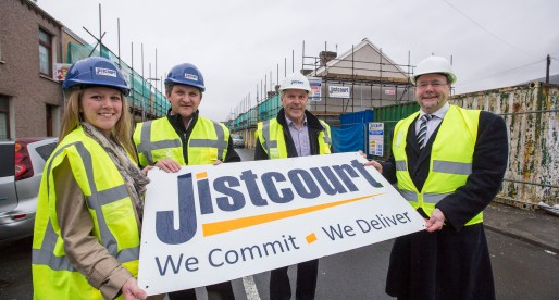 £1.1m Loan from Finance Wales Helps Established Port Talbot Building Contractor Build for Future