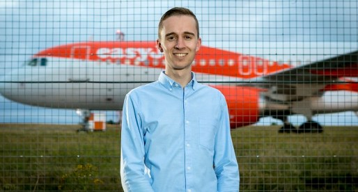 Swansea Student's Airport Simulation Business Takes Off