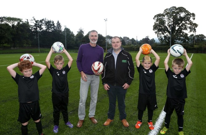 North Wales Football Club Attracts Major Investment from Leading Civil Engineering Firm
