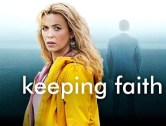 Crime Thriller Keeping Faith Filmed in Pencoed