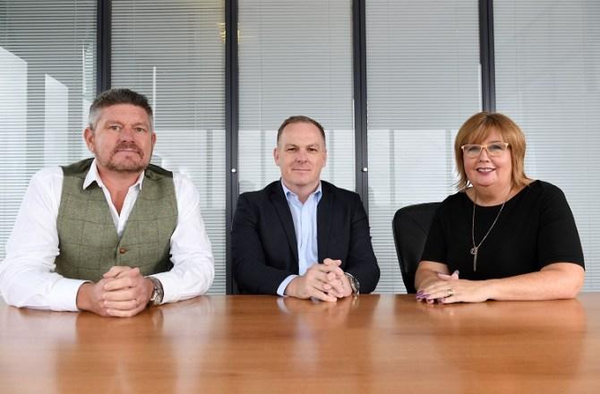 Welsh Housebuilder Appoints New Managing Director