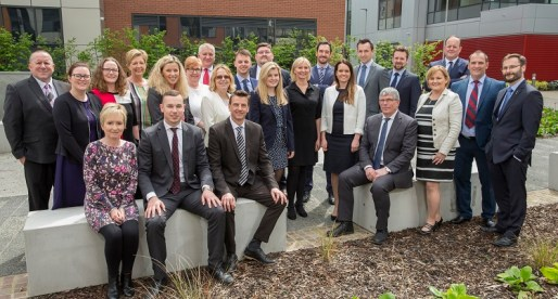 Lambert Smith Hampton Relocates to New Cardiff City Centre Offices