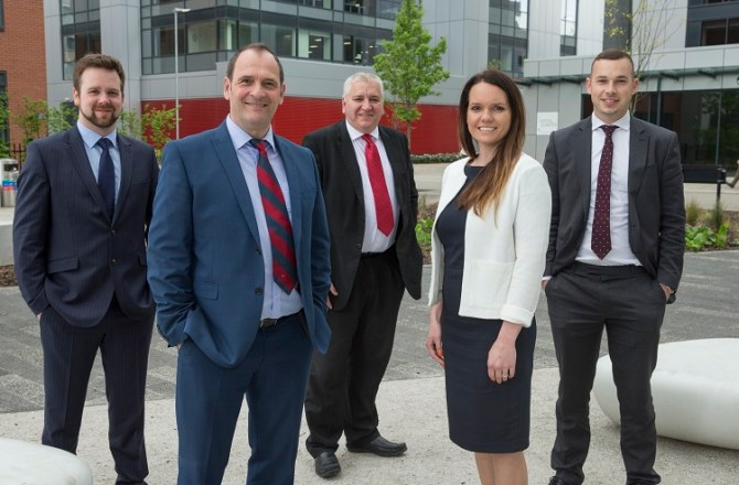 Lambert Smith Hampton Crowned Wales' Most Active Agent