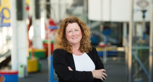 Techniquest CEO Urges Female Students to 'Embrace their Potential'