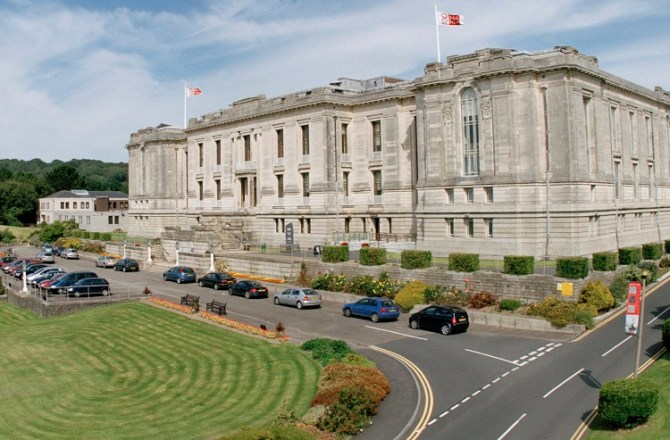 National Library of Wales Joins Prestigious International Framework