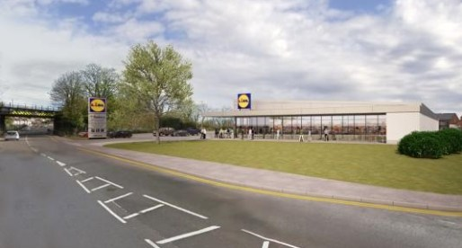 Lidl Moves In as Newport Newspaper Moves Out